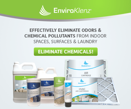 EnviroKlenz Natural Cleaning Products