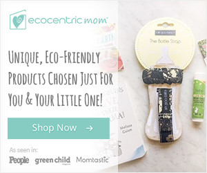 Unique, eco-friendly products chosen just for you and your little one!