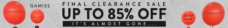 Final Clearance Sale Up To 85% OFF, Shop Now