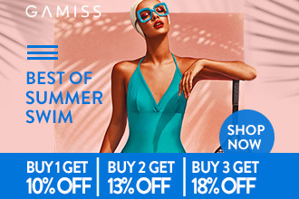 Best Of Summer Swimwear, Buy More Save More