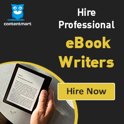 Hire Ebook Writers