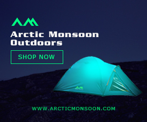 Arctic Monsoon Outdoor Gear