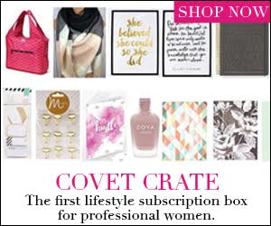 A Lifestyle Box for that Special Woman - Shop Now