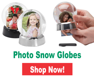 Photo Snow Globes 300x250 banner 1