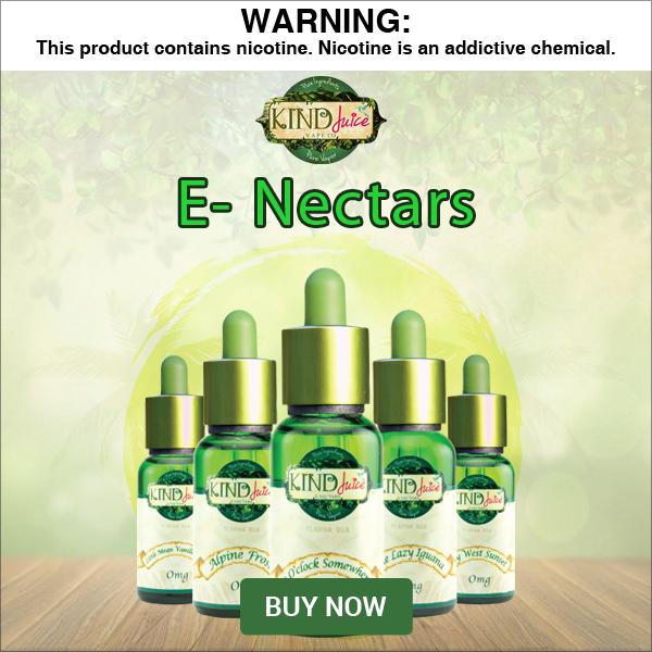 E- Nectars