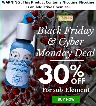 Black Friday & Cyber Monday Deal