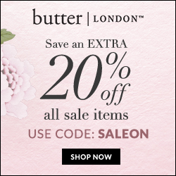 www.butterlondon.com/Sale/