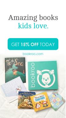 Amazing books kids love!