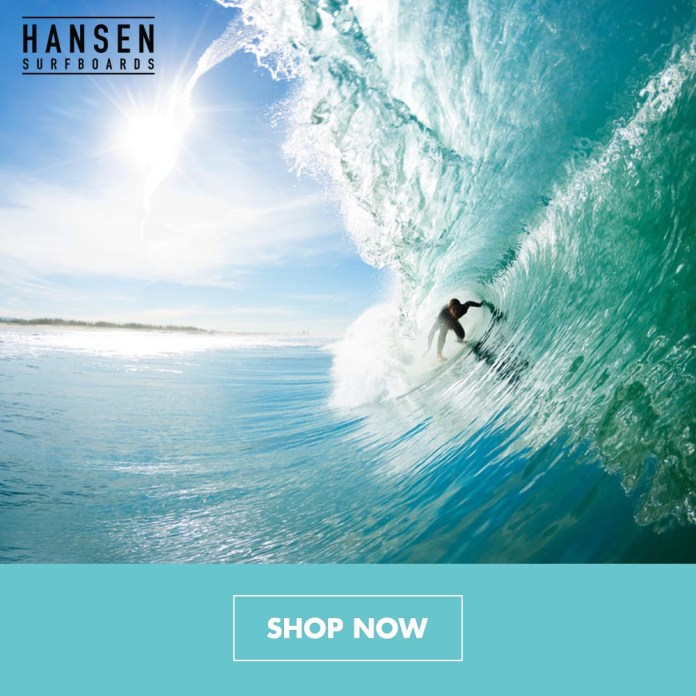 Shop HansenSurf.com