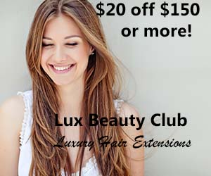 Lux Beauty Club