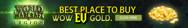 Best Place to Buy WoW EU Gold