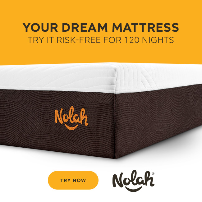 Nolah Sleep LLC