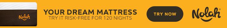 Nolah Mattress Reviews & Coupon