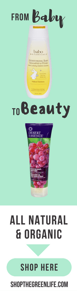 Organic Products - From Baby to Beauty