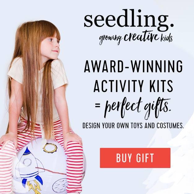 Seedling Holiday