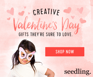 Valentine's Day creative gifts