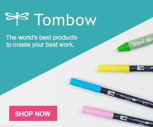 Tombow Brush Pens