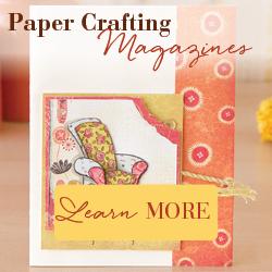 Paper Crafting Magazines