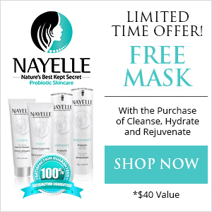 Limited Time Offer! Free Mask
