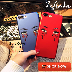 Soft Cover Case For Iphone
