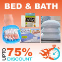 Bed & Bath Deals - FlashSpree.com