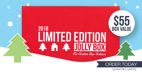 Fat Quarter Shop Jolly Box