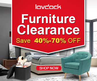 Lovdock Furniture Clearance