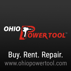 Ohio Power Tool - Buy. Rent. Repair
