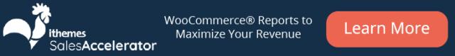 iThemes Sales Accelerator