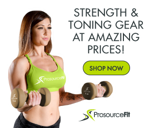 strength and toning equipment