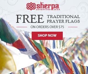Free Prayer Flags