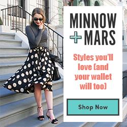 Shop Women's at Minnow + Mars