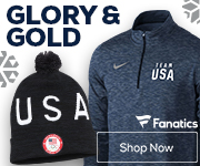 Shop 2018 Winter Olympics Team USA Gear