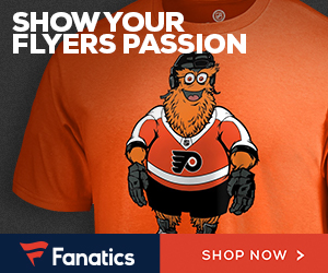 Shop Philadelphia Flyers Gritty T-Shirts at Fanatics