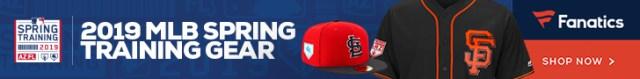 2019 MLB Spring Training Gear