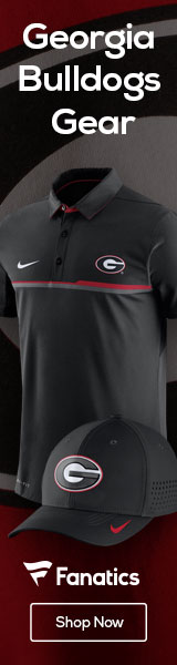 Georgia Bulldogs gear at Fanatics.com