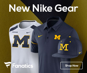 Michigan Wolverines Nike/Jordan Brand gear at Fanatics.com