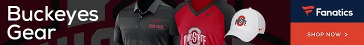 Ohio State Buckeyes gear at Fanatics.com