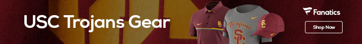 USC Trojans gear at Fanatics.com