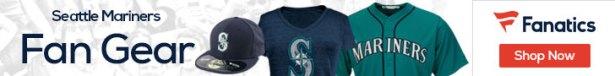 Seattle Mariners gear at Fanatics.com