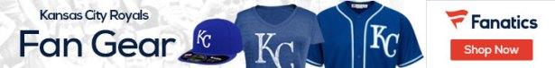 Kansas City Royals Gear at Fanatics.com