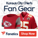 Shop for Kansas City Chiefs gear at Fanatics.com