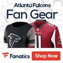Shop for Atlanta Falcons gear at Fanatics.com