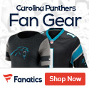Shop for Carolina Panthers gear at Fanatics.com