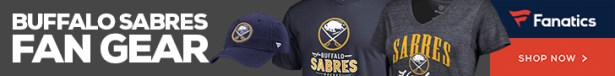 Shop for Buffalo Sabres Gear at Fanatics.com