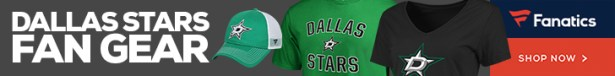 Shop for Dallas Stars Gear at Fanatics.com
