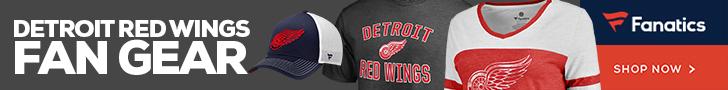 Shop for your Detroit teams gear at Fanatics.com