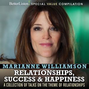 marianne williamson mp3 download bundle