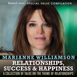 marianne williamson mp3 download bundle
