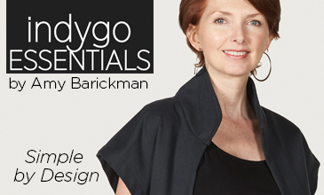 indygo essentials available XS-3X